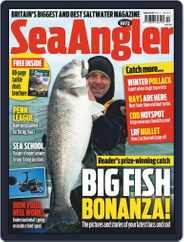 Sea Angler (Digital) Subscription February 1st, 2019 Issue