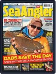 Sea Angler (Digital) Subscription January 1st, 2019 Issue