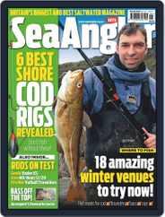 Sea Angler (Digital) Subscription December 1st, 2018 Issue