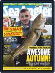 Sea Angler (Digital) Subscription November 15th, 2018 Issue