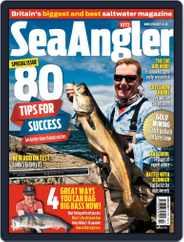 Sea Angler (Digital) Subscription October 18th, 2018 Issue