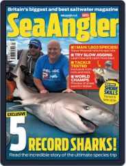 Sea Angler (Digital) Subscription September 20th, 2018 Issue