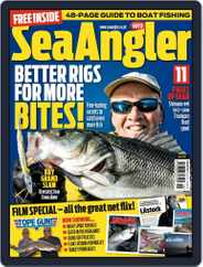 Sea Angler (Digital) Subscription August 23rd, 2018 Issue