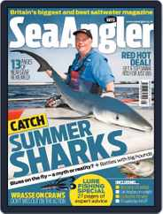 Sea Angler (Digital) Subscription July 26th, 2018 Issue