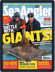 Sea Angler (Digital) Subscription June 28th, 2018 Issue