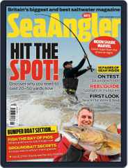 Sea Angler (Digital) Subscription May 1st, 2018 Issue