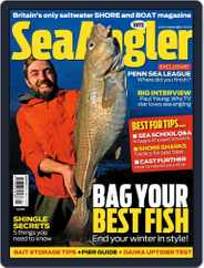 Sea Angler (Digital) Subscription April 1st, 2018 Issue