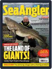 Sea Angler (Digital) Subscription March 1st, 2018 Issue