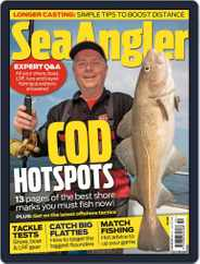 Sea Angler (Digital) Subscription February 1st, 2018 Issue