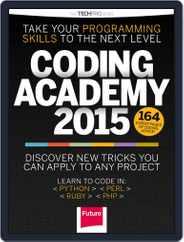 Coding Academy 2015 Magazine (Digital) Subscription December 29th, 2014 Issue
