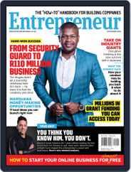 Entrepreneur Magazine South Africa (Digital) Subscription November 1st, 2018 Issue