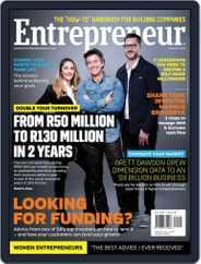 Entrepreneur Magazine South Africa (Digital) Subscription August 1st, 2018 Issue