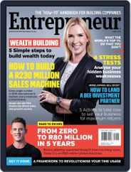 Entrepreneur Magazine South Africa (Digital) Subscription June 1st, 2018 Issue
