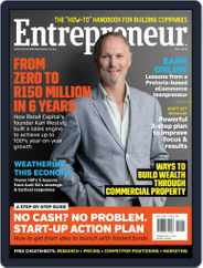 Entrepreneur Magazine South Africa (Digital) Subscription May 1st, 2018 Issue