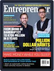 Entrepreneur Magazine South Africa (Digital) Subscription January 1st, 2018 Issue