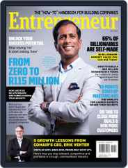 Entrepreneur Magazine South Africa (Digital) Subscription October 1st, 2017 Issue