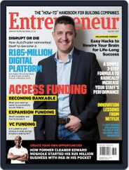 Entrepreneur Magazine South Africa (Digital) Subscription August 1st, 2017 Issue