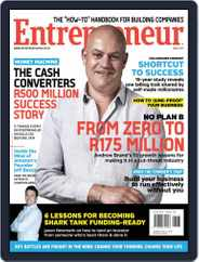 Entrepreneur Magazine South Africa (Digital) Subscription June 1st, 2017 Issue