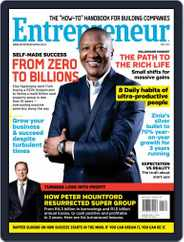 Entrepreneur Magazine South Africa (Digital) Subscription May 1st, 2017 Issue
