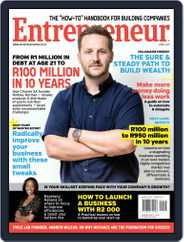 Entrepreneur Magazine South Africa (Digital) Subscription April 1st, 2017 Issue