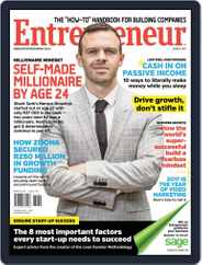 Entrepreneur Magazine South Africa (Digital) Subscription March 1st, 2017 Issue