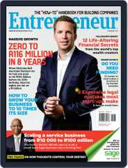 Entrepreneur Magazine South Africa (Digital) Subscription February 1st, 2017 Issue