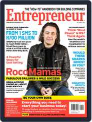 Entrepreneur Magazine South Africa (Digital) Subscription December 1st, 2016 Issue