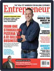 Entrepreneur Magazine South Africa (Digital) Subscription October 1st, 2016 Issue