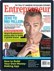 Entrepreneur Magazine South Africa (Digital) Subscription June 1st, 2016 Issue