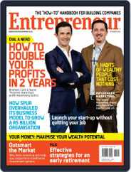 Entrepreneur Magazine South Africa (Digital) Subscription October 1st, 2015 Issue