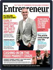 Entrepreneur Magazine South Africa (Digital) Subscription July 1st, 2015 Issue