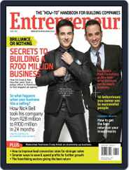 Entrepreneur Magazine South Africa (Digital) Subscription June 1st, 2015 Issue