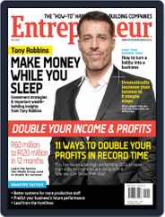 Entrepreneur Magazine South Africa (Digital) Subscription May 1st, 2015 Issue