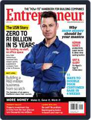 Entrepreneur Magazine South Africa (Digital) Subscription April 1st, 2015 Issue
