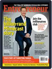 Entrepreneur Magazine South Africa (Digital) Subscription November 5th, 2014 Issue