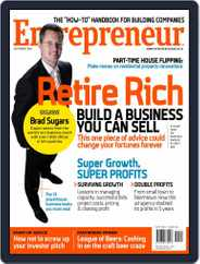 Entrepreneur Magazine South Africa (Digital) Subscription September 2nd, 2014 Issue