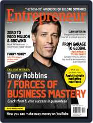 Entrepreneur Magazine South Africa (Digital) Subscription April 14th, 2014 Issue