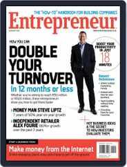 Entrepreneur Magazine South Africa (Digital) Subscription February 3rd, 2014 Issue