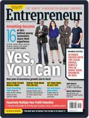 Entrepreneur Magazine South Africa (Digital) Subscription December 31st, 2013 Issue