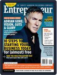 Entrepreneur Magazine South Africa (Digital) Subscription November 30th, 2013 Issue