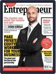 Entrepreneur Magazine South Africa (Digital) Subscription August 31st, 2013 Issue
