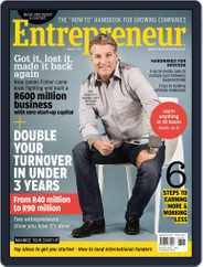 Entrepreneur Magazine South Africa (Digital) Subscription February 28th, 2013 Issue