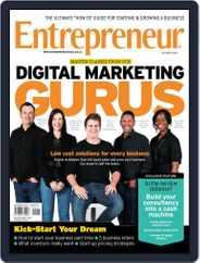 Entrepreneur Magazine South Africa (Digital) Subscription October 1st, 2012 Issue