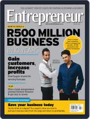 Entrepreneur Magazine South Africa (Digital) Subscription July 31st, 2012 Issue