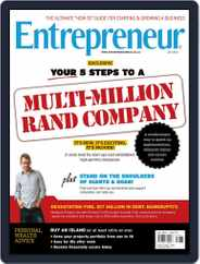 Entrepreneur Magazine South Africa (Digital) Subscription June 30th, 2012 Issue