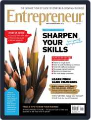 Entrepreneur Magazine South Africa (Digital) Subscription May 4th, 2012 Issue