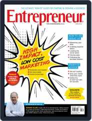 Entrepreneur Magazine South Africa (Digital) Subscription March 6th, 2012 Issue