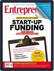 Entrepreneur Magazine South Africa (Digital) Subscription February 1st, 2012 Issue