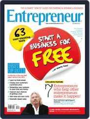 Entrepreneur Magazine South Africa (Digital) Subscription December 1st, 2011 Issue