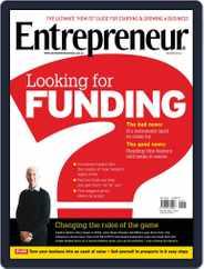 Entrepreneur Magazine South Africa (Digital) Subscription October 3rd, 2011 Issue